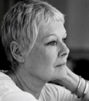 Dame Judy Dench Visits Bletchingley Players
